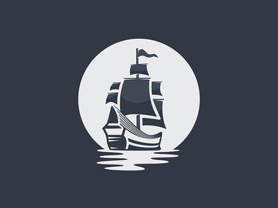 公司是船,我在船上