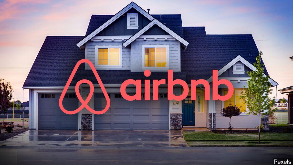 Airbnb 从0到300亿的创业故事