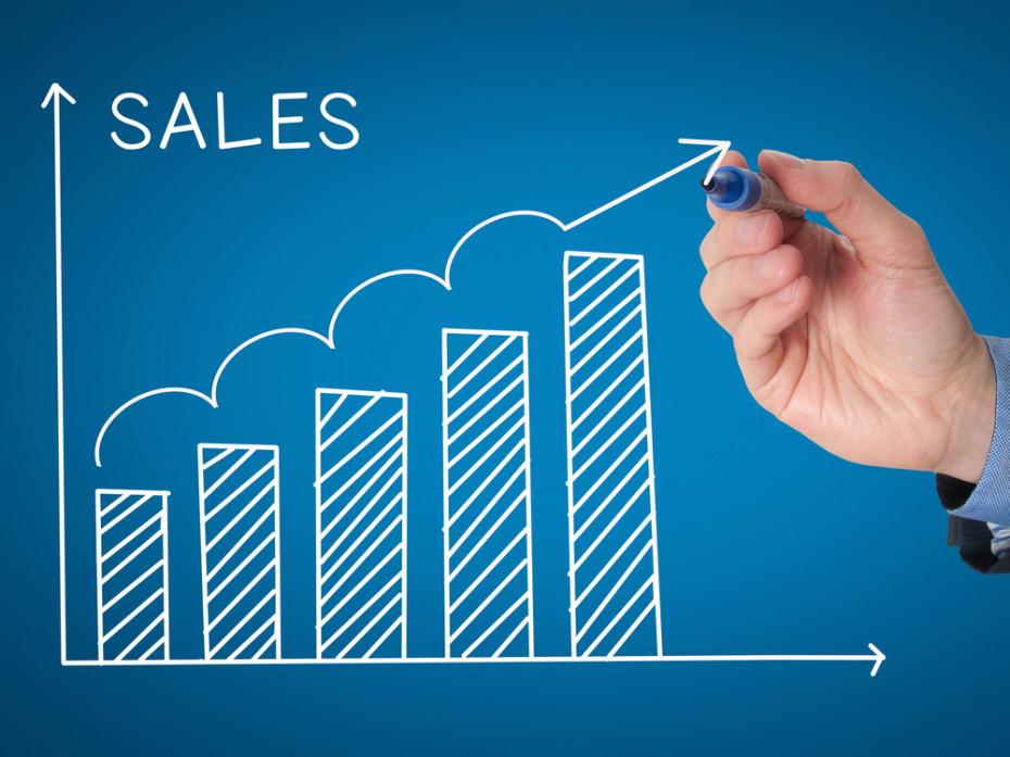 销售白金定律:增加销售的硬实力(上篇)
