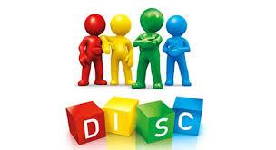 DISC 外貌、腔调语言、对角线法则、感觉认知法、性格换挡与互动