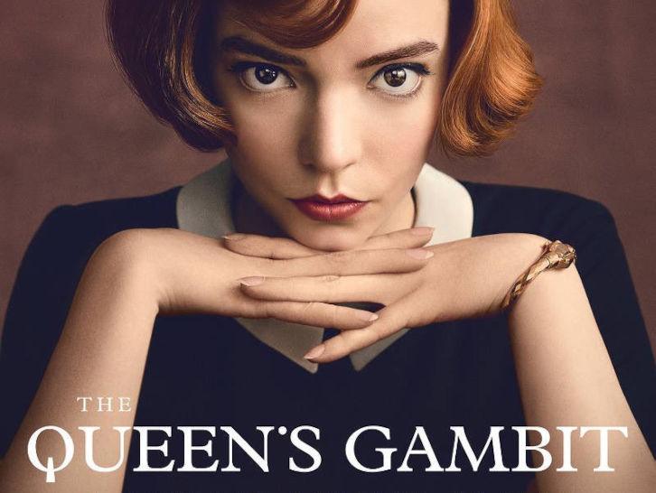 世事如棋:后翼弃兵The Queen's Gambit教会我的事